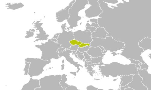 mapa uvod rvd services farba